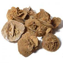 Sandrose Wüstenrose Barytrose ca.1,2kg, mehrere Stücke