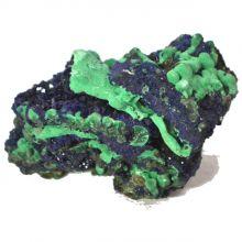 Azurit-Malachit Stufe Nr.465