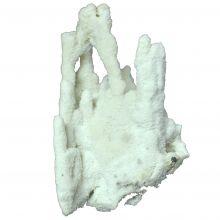 Quarz- Calcitkristall Stufe aus Indien