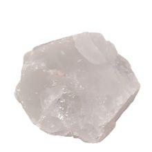 Bergkristall Edelstein Stein Brocken XL | großer Rohstein Quarzstein | Edelsteine aus Bergkristall sind sehr beliebt zur Dekoration innen und außen | 100 %  unbehandelter Naturstein Energiestein